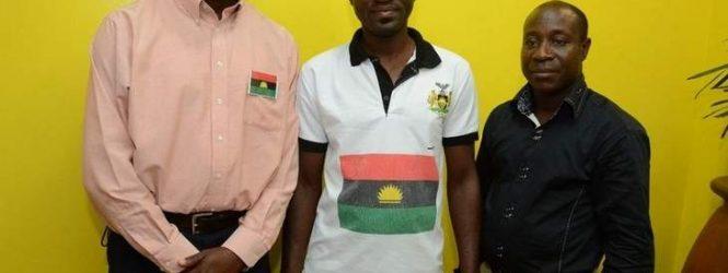 Trinidad: It is Biafra or Nothing!