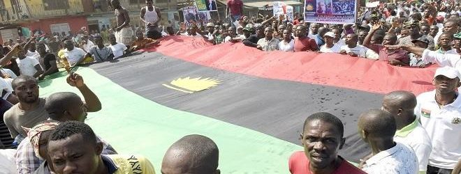 IPOB: We must hold our rally in support of Donald Trump