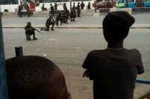 Donald Trump Rally – Biafrans killed by Nigerian Army