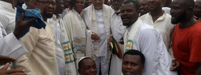 Nnamdi Kanu: If Nigeria fails to give us a date for a Referendum, no more elections in Biafraland.