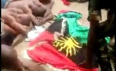 The ongoing genocide in Biafra, the deceit, IPOB, Kanu and the way forward.